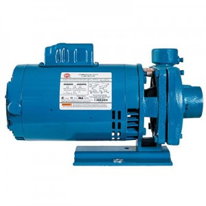 Burks G6 Centrifugal Pump Series