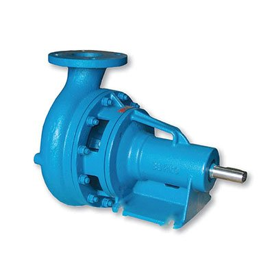 Burks Pump GNB Series