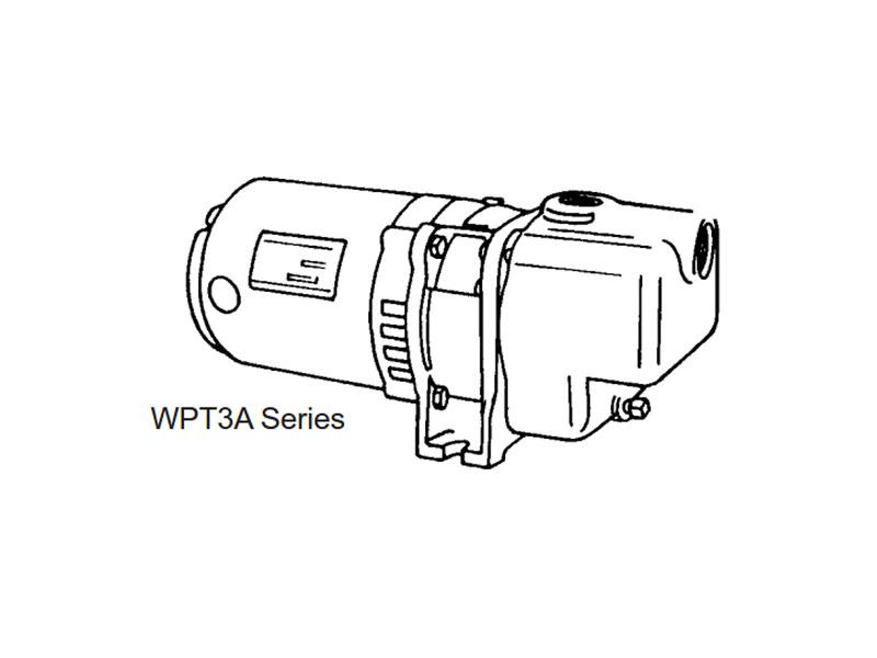 WPT3A Series