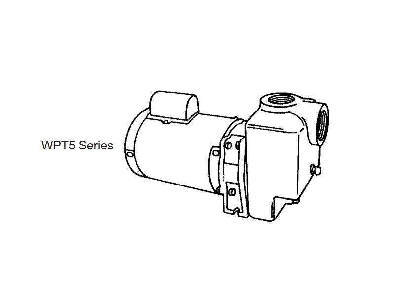 WPT5 Series