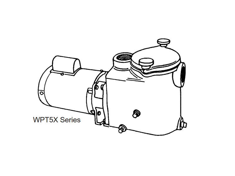WPT5X Series