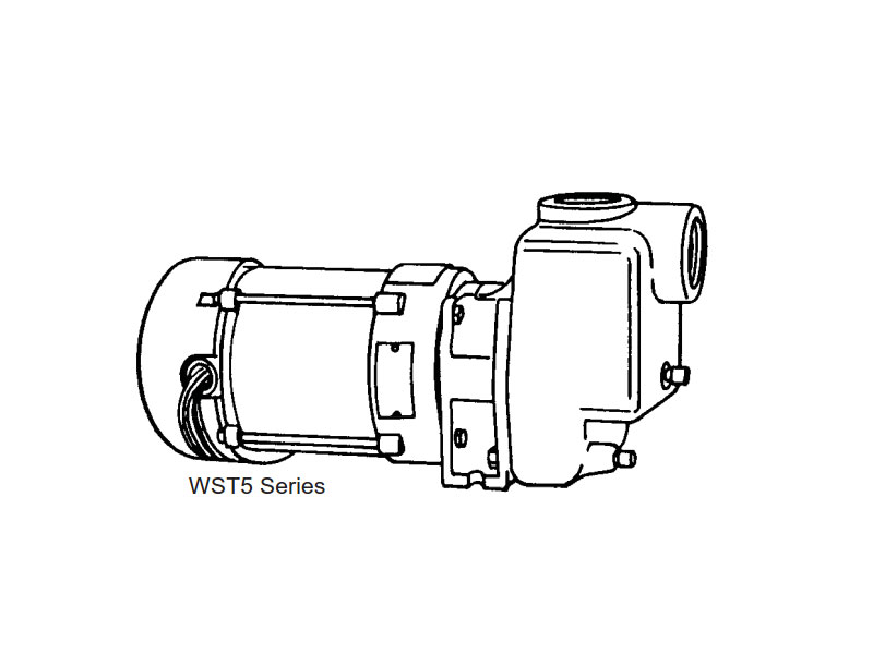 WST5 Series