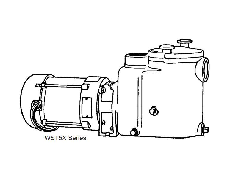 WST5X Series