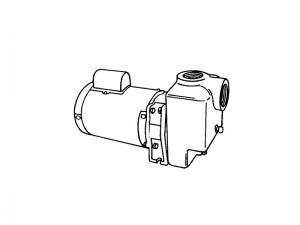 Burks Self Priming Pumps