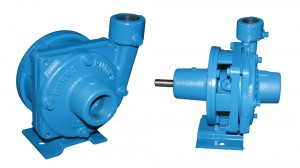 Burks Base Mounted Pumps
