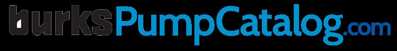 Burks Pump Catalog